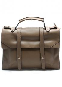 Актуальная сумка портфель из новой коллекции для деловых женщин