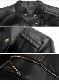 Красивого фасон приталенная куртка