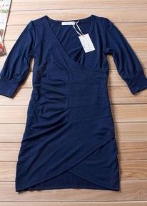 Деловое шикарное платье